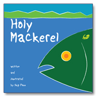 Holy Mackerel 2008