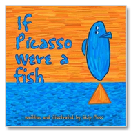 If Picasso Were a Fish 2006